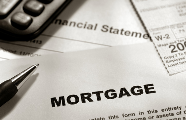 Mortgage Financing in Tunxis Hill, CT